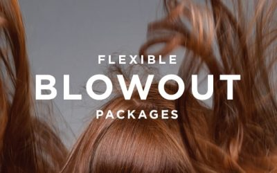 Flexible Blowout Packages