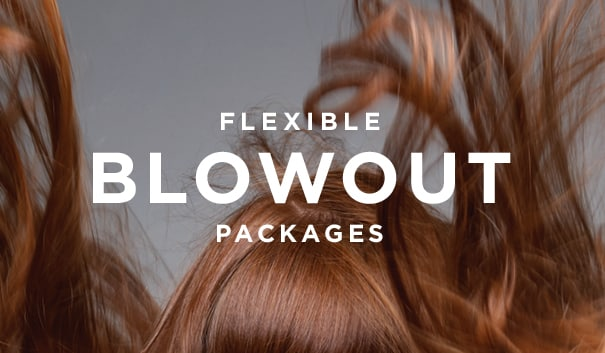 flexible blowout package